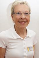 Dr. Christa Hoppe