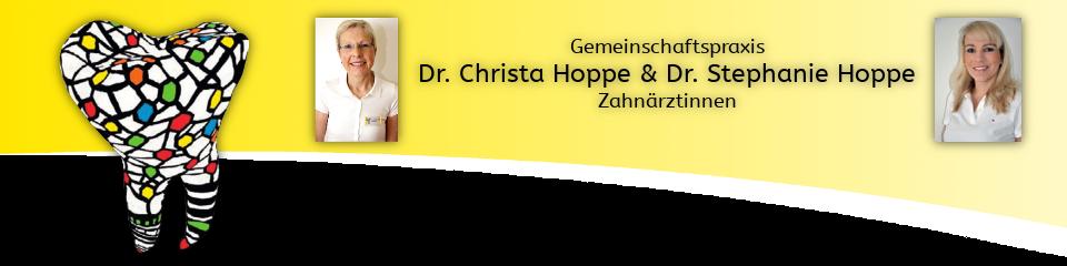 Zahnarztpraxis Dr. Hoppe